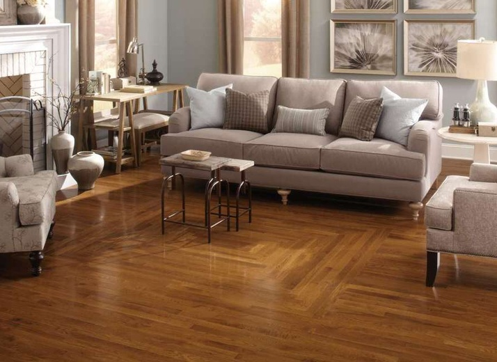 Style: Wood Flooring by Somerset Flooring