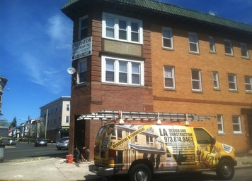 Commercial Construction in Morris County, NJ
