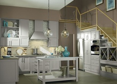 Kitchen Contractor in Spring Lake, NJ