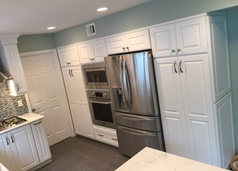 Kitchen Contractor in Monmouth County, New Jersey