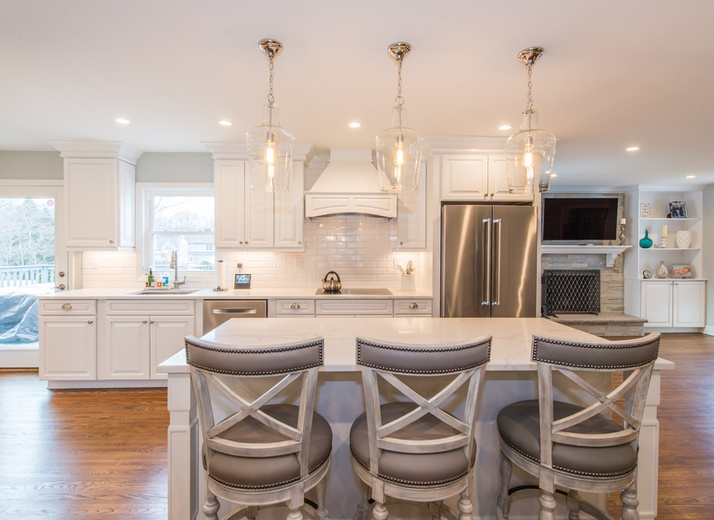 Kitchen Renovations in Morristown, NJ
