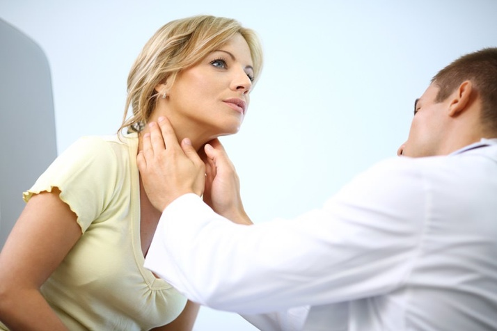 Holistic Treatment for Thyroid Disease