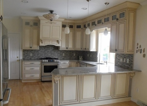 Kitchen Remodeling in Brick, NJ