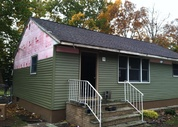 Siding in Monmouth County, NJ