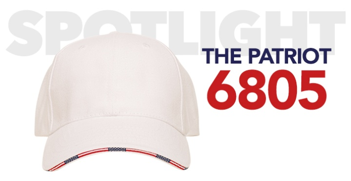 Product Spotlight: The Patriot