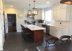 Kitchen Remodeling in Tinton Falls, NJ