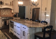 Kitchen Remodeling in NJ
