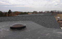 Commercial Roof Replacement in NJ, PA & DE