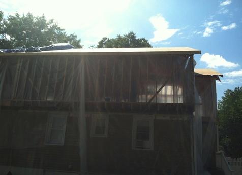 Butler, NJ Home Addition