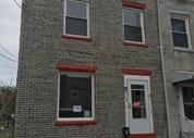 Brickface in Carteret, New Jersey