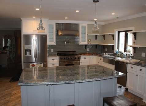 Dover Kitchen Remodelers