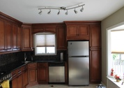 Kitchen Construction in Hudson, NJ