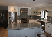 Dover Kitchen Remodelers