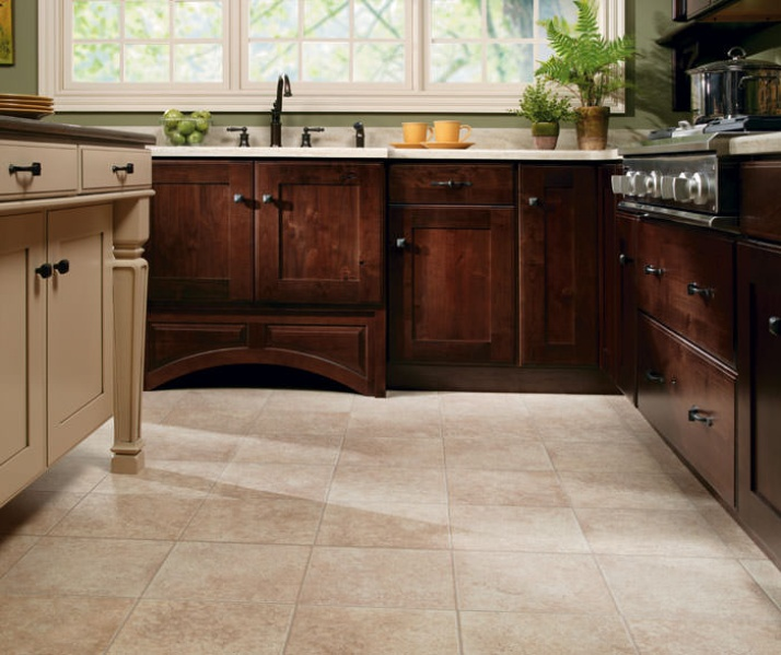What's the difference between domestic and imported cabinets?