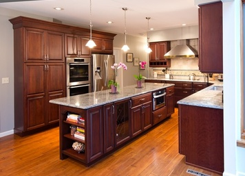 Kitchen Remodeling in Monmouth Beach, NJ