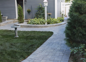 Morristown, NJ Pavers and Hardscaping