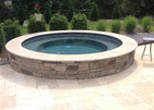 Fortunato Concrete Pool Showcase In Nj 732 363 3889