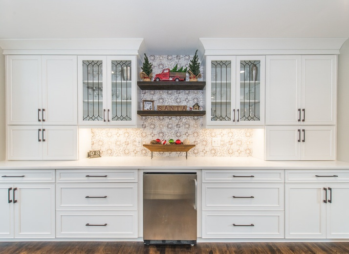 Kitchen Contractor in Franklin Lakes, NJ
