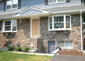 Manufactured Stone in West Hampton, NY