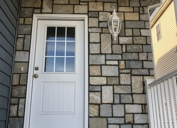 Natural Stone Veneer in Manasquan, NJ