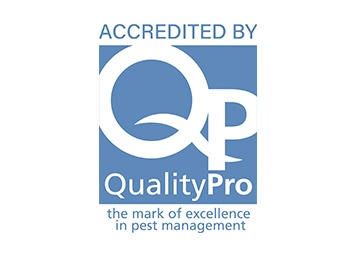 Anchor Pest Control is QualityPro Accredited