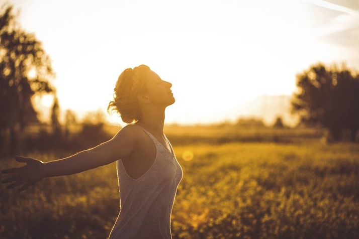 Here Comes The Sun: Is Sunlight The Most Essential Nutrient For Your Body?