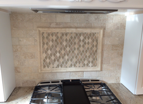 Kitchen Renovation in Monmouth County (Manalapan) NJ