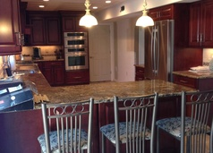 Kitchen Remodeling in Hazlet New Jersey