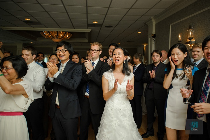 Why There's No Substitute for Live Music at Your Wedding