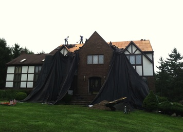Roof Repair in Madison, NJ