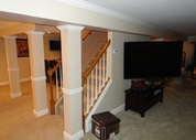 Basement Remodeling in Morris County, NJ