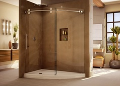 Shower Doors in Central NJ