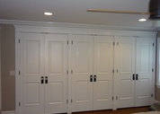 Custom Moldings and Doors in Colts Neck, New Jersey