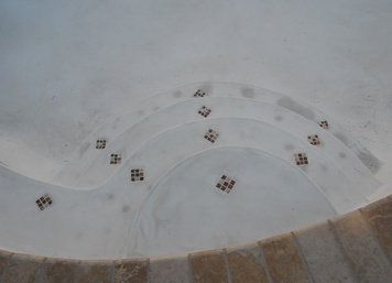 Fortunato Concrete Pool Restoration in New Jersey
