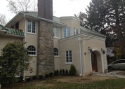 Traditional Stucco in Ocean, NJ