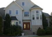 Hard Coat Stucco in Middlesex County, NJ