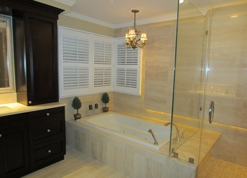 Custom Bathroom Remodel Tinton Falls, NJ