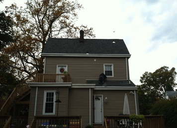 Roofing and Siding Company in Morris County, NJ