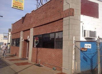 Commercial Exterior Remodeling in NJ