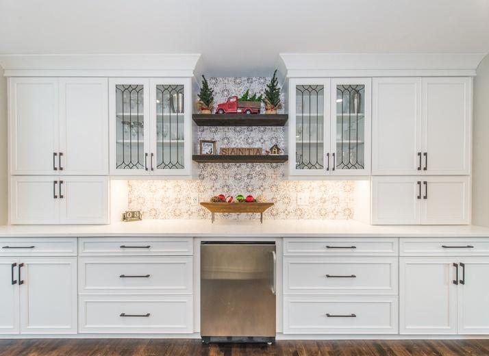 Kitchen Contractor in Pequannock, NJ