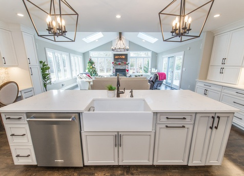 Kitchen Remodeling Contractor in Pompton Plains, NJ