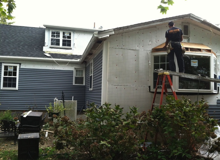 Siding Installation & Siding Repair in Pequannock, NJ