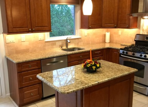 NJ Kitchen Contractor