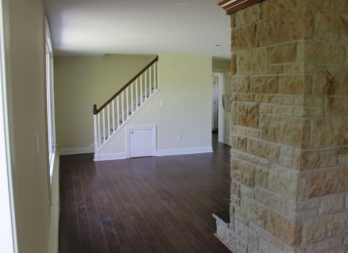 Basement Finishing in Morris County, NJ
