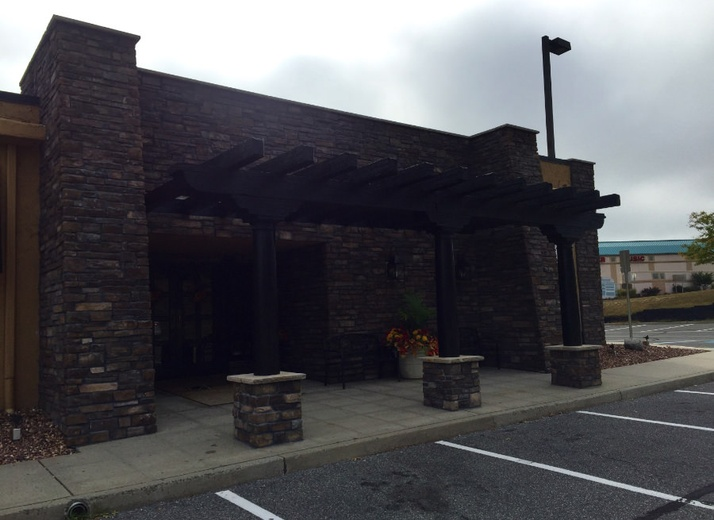 Commercial Stonework in New Jersey & New York
