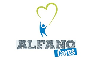 Alfano Community Involvement