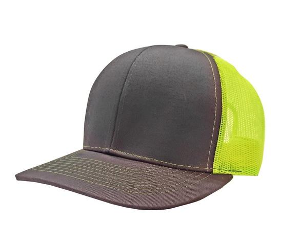 Neon Green F