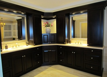 Custom Bathroom Remodel in Tinton Falls, NJ