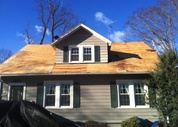 Roof Repairs, Chester, NJ