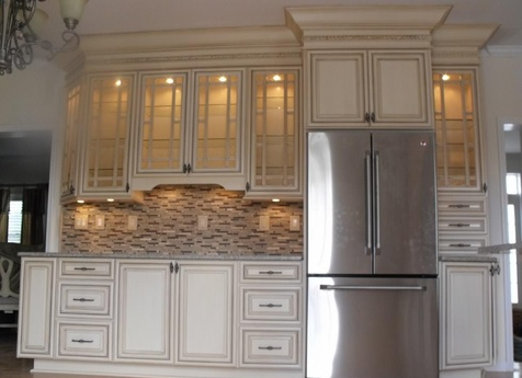Kitchen Remodeling in Brick New Jersey